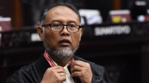 Bambang Widjojanto Termakan Omongan Sendiri Soal KPK di Era Jokowi, PPI: Busuk!