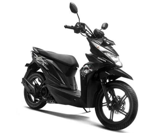 Harga Honda BeAT Street eSP Terbaru