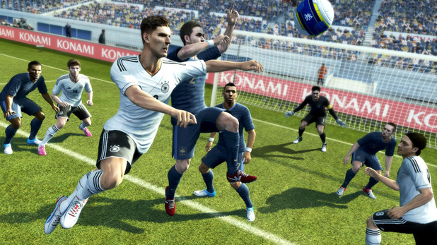 Pes 2013 highly compressed 25mb   Game Pes 2013 Highly