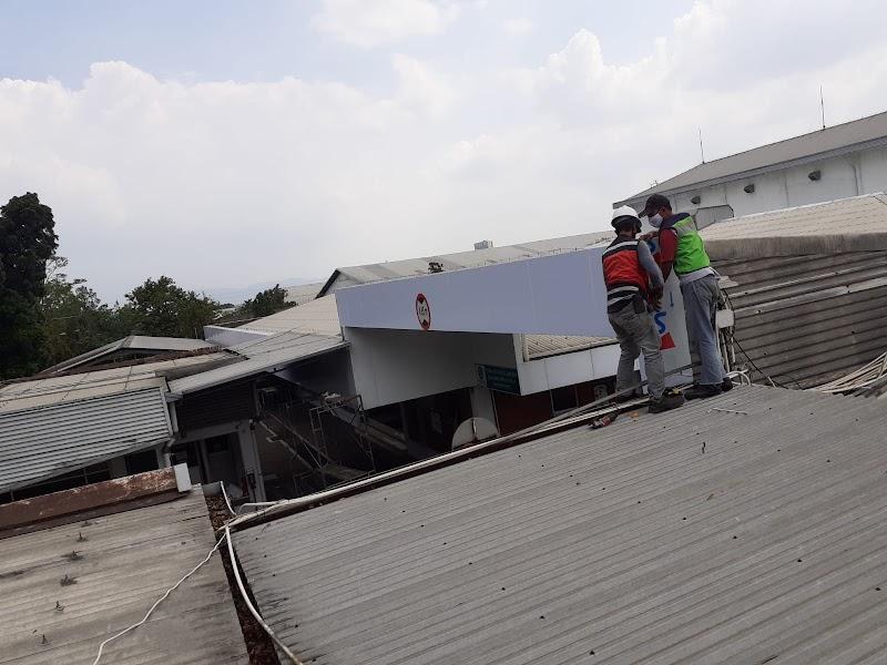 Jasa Pemasangan ACP Bandung Yang Berkualitas