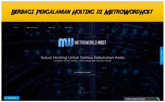 hosting murah, litespeed hosting indonesia