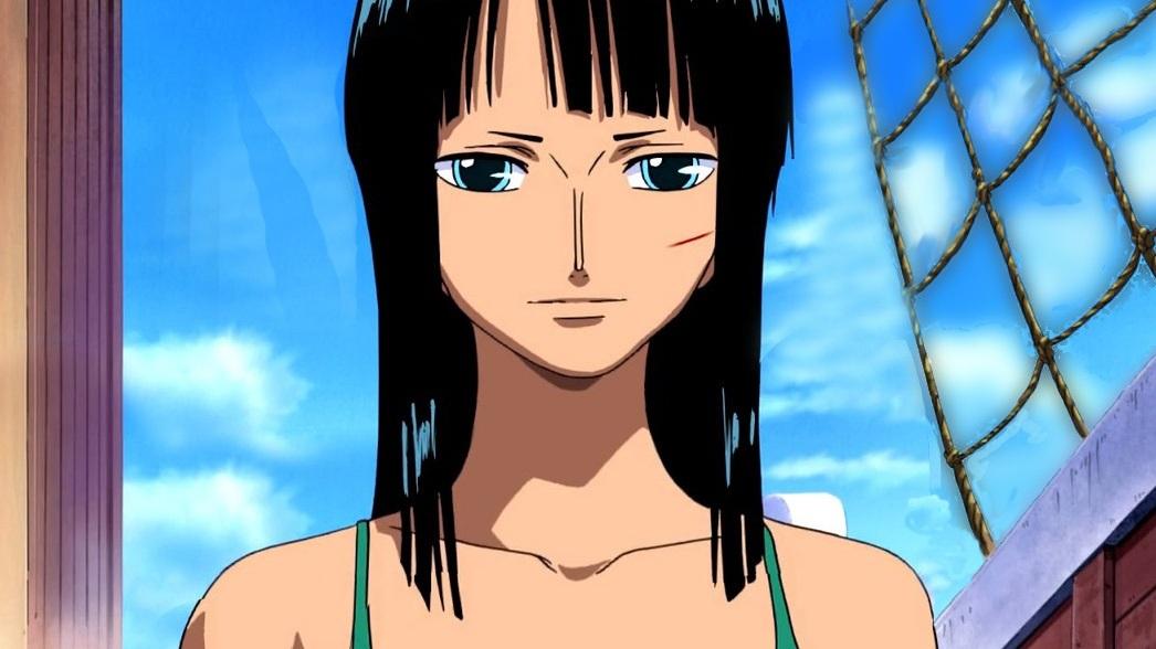 best anime girls heisei