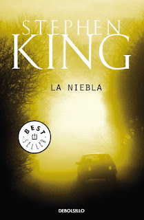 "Reseña: ""La niebla"" - Stephen King"