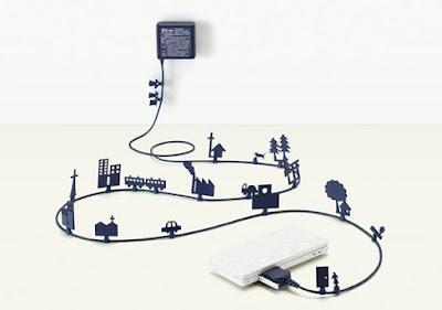 20 Creative Ways To Hide Wires.