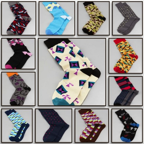 Top Social Amorè: Rob Kardashian Launches Arthur George Sock Line @QT98