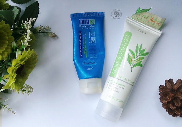 Third Cleansing routine, pretty-moody.com, double cleansing, third cleansing