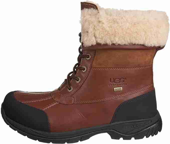 UGG Men's Boots Butte Snow Boot