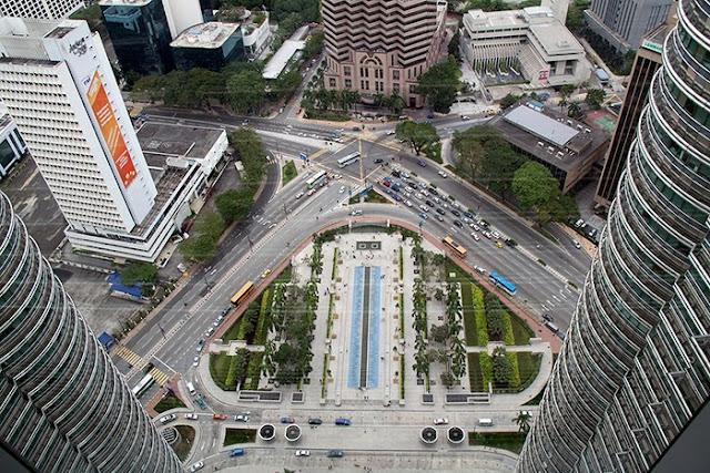 Chia sẻ kinh nghiệm du lịch Kuala Lumpur 3 ngày 10