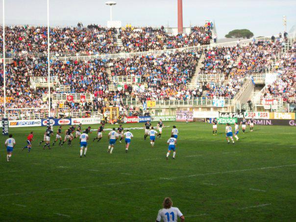 Sei nazioni, italrugby, italia vs scozia, rugby, flaminio, roma, italia rugby