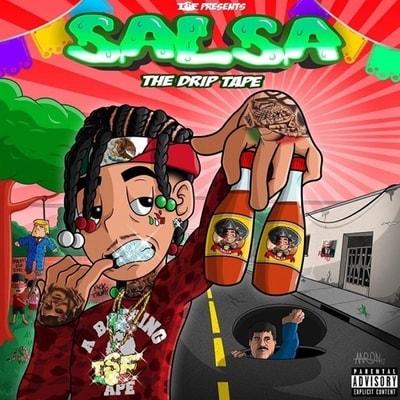 Peso Peso - Salsa (2020) - Album Download, Itunes Cover, Official Cover, Album CD Cover Art, Tracklist, 320KBPS, Zip album