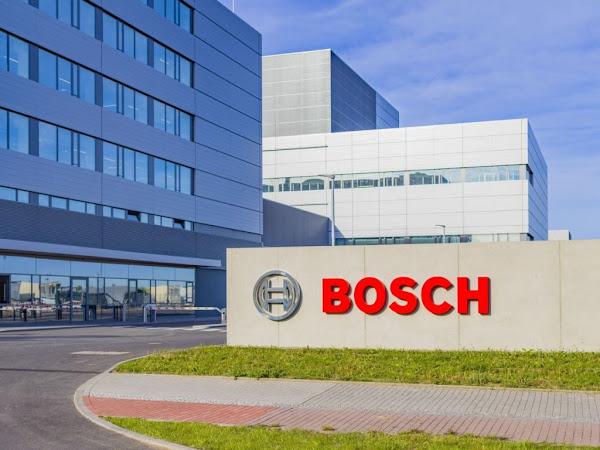 Bosch dá passo importante para abertura da nova fábrica de chips do futuro em Dresden