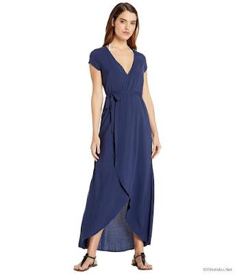 Vestidos de fiesta largos azul