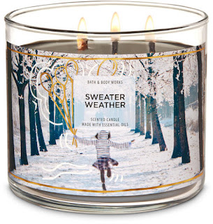 Bath & Body Works | Christmas Vault Candle Collection | December 2019 | December 7th Candle Day Release