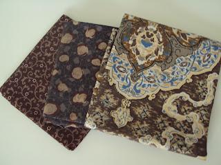Crafts, Fabrics