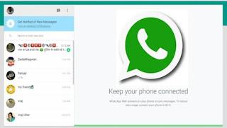 3 Cara Kirim Foto di WhatsApp (WA) Agar Resolusinya Tidak Pecah