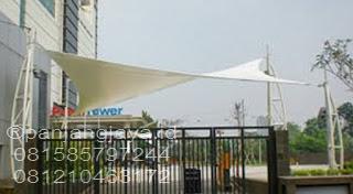 Tenda Membrane Di Bekasi