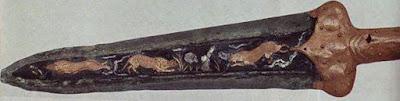 Οι παλαιές ανασκαφές του Σπυρίδωνος Μαρινάτου στο Ρούτση Μεσσηνίας
