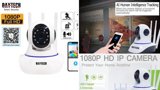 Daytech Wifi Camera