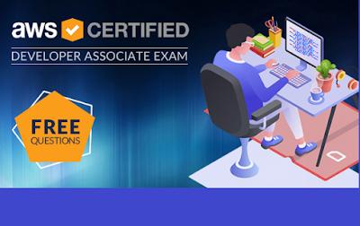 best Practice test for AWS Developer Associate exam