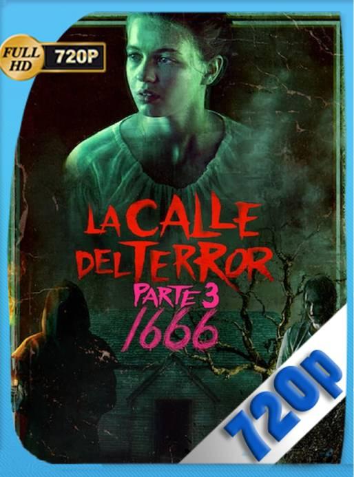 La Calle del Terror (Parte 3) 1666 (2021) WEB-DL 720p Latino [GoogleDrive] Ivan092
