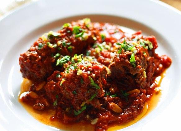 Authentic Italian Braciole Recipe