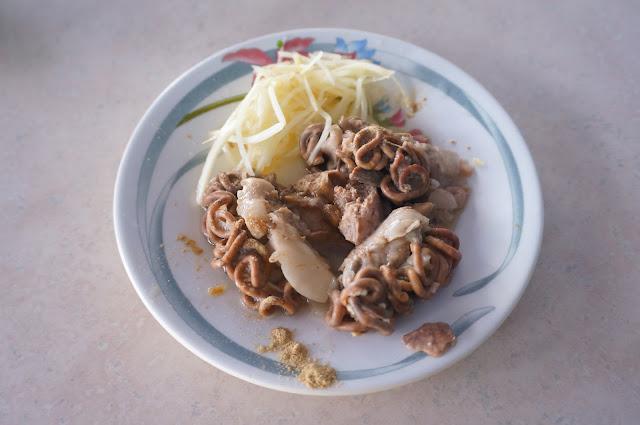 廣仔虱目魚腸