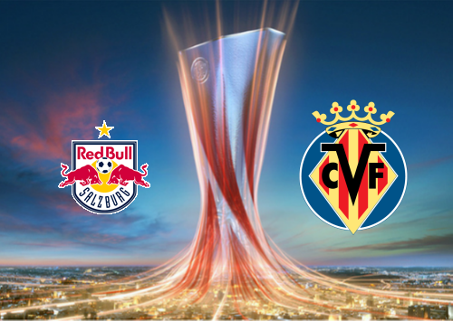 Salzburg vs Villarreal -Highlights 18 February 2021