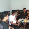 Perkuat Soliditas, Letkol Kav. Adi Priatna Kunjungi CEO Media Selayar Group