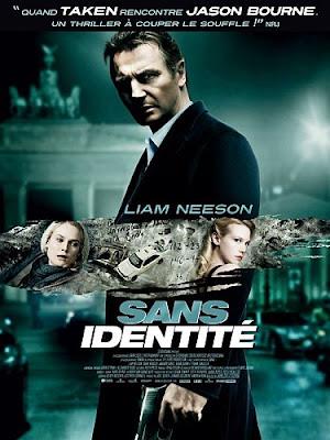 film Sans Identité