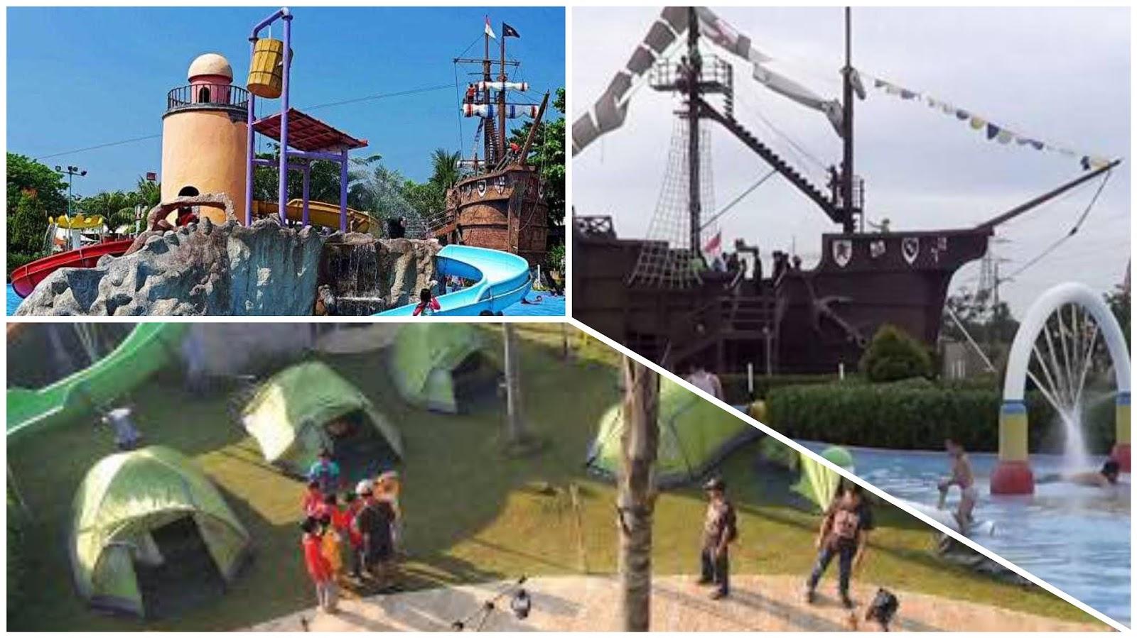 Columbus Waterpark Bekasi, Cek Promo Tiketnya dan Nikmati Keseruan