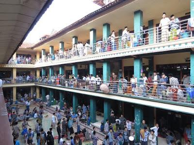 Profil Pondok Pesantren API Tegalrejo Magelang dan Sejarahnya