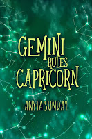 Gemini rules Capricorn 3.5, Anyta Sunday