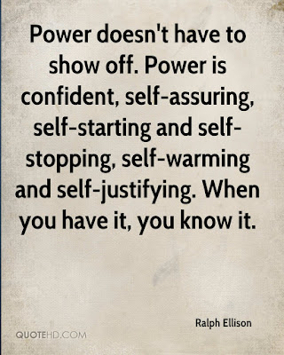 Quotes About Self Power