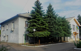 Новогродовка. Городской совет