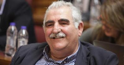 Αποτέλεσμα εικόνας για βουλευτής νικος παπαδόπουλος