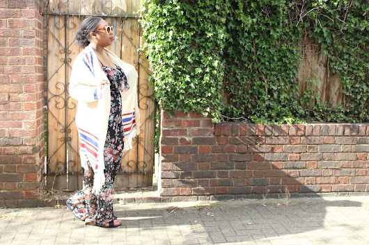 Two Looks, One London: Saff: Sun