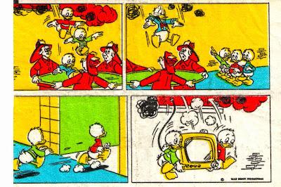 вкладыш Donald - 072