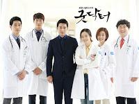 Nonton drama Korea berlatar belakang keluarga