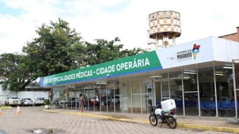 Vítima de Covid-19 no Maranhão morreu na UPA da Cidade Operária