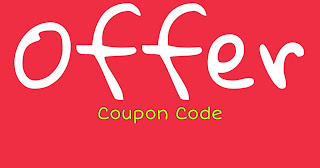 All promo coupon
