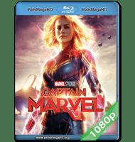 CAPITANA MARVEL (2019) 1080P HD MKV ESPAÑOL LATINO