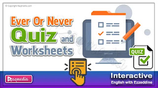 present-perfect-with-ever-never-quiz-worksheets