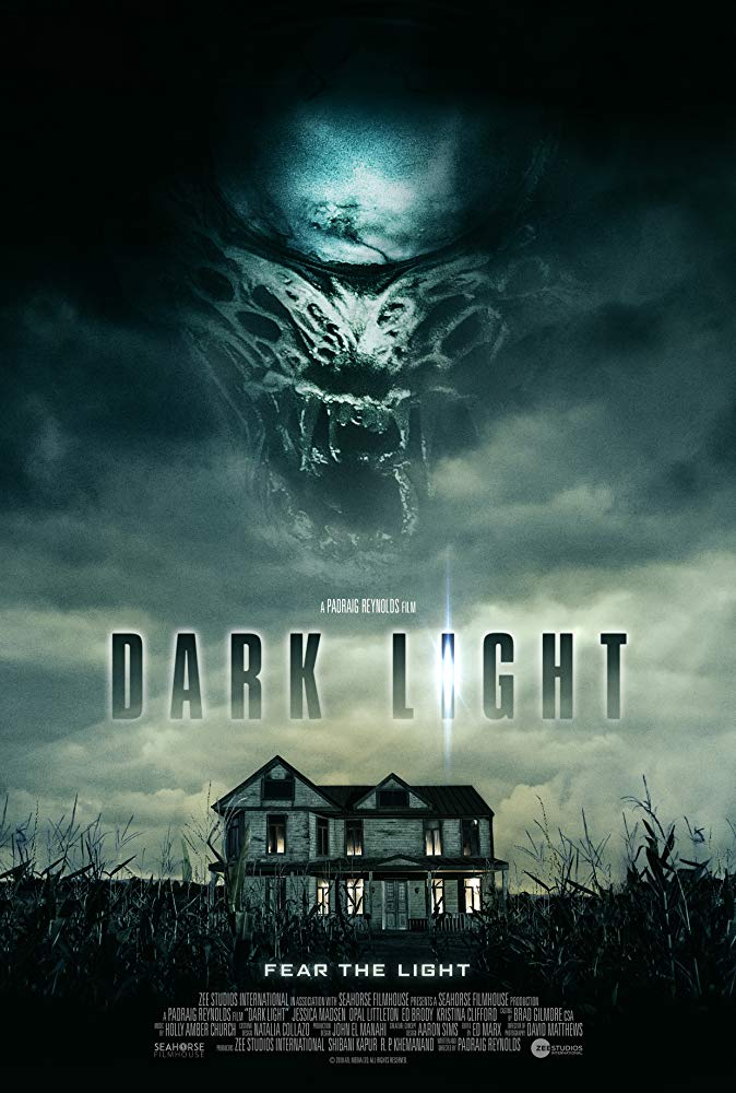Dark Light 2019