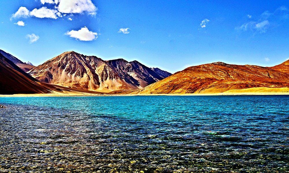 Ladakh - a part of Greater Tibet