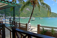 Rosanna's Pension El Nido