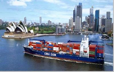 Perekonomian Negara Australia