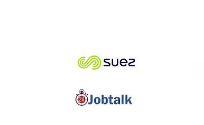 SUEZ Internship | Human Resources Trainee