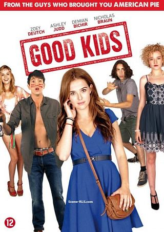 Good Kids (2016) 720 WEB-DL Subtitle Indonesia