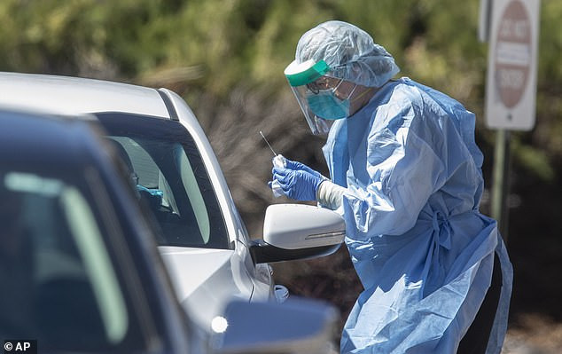 Anyone who purposely expose and infect others with Coronavirus would be label terrorist - US Justice department declares