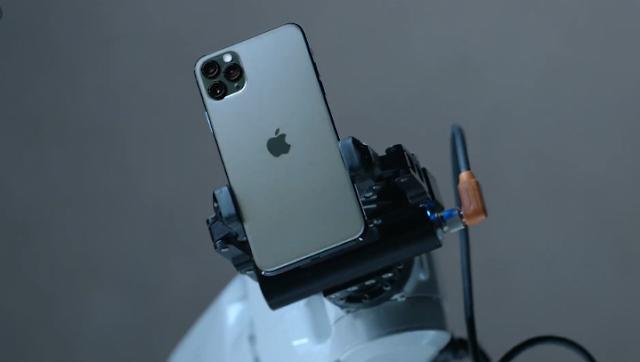 تقرير.. أيفون 11 برو ماكس أفضل هاتف للمستهلك